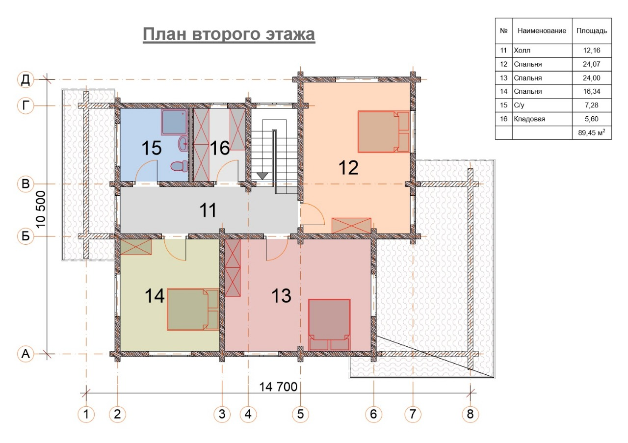 Проект мс - 211